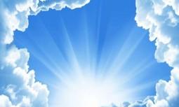 Bulut ve Gökyüzü Gergi Tavan Modelleri