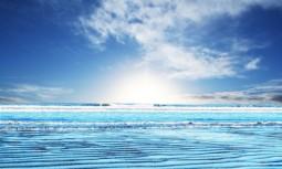 Deniz ve Sahil Gergi Tavan Modelleri