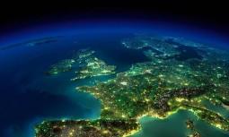 Gece ve Uzay Gergi Tavan Modelleri