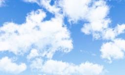 Gökyüzü Gergi Tavan Modelleri