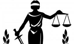 Hukuk Temalı Gergi Tavan Modelleri